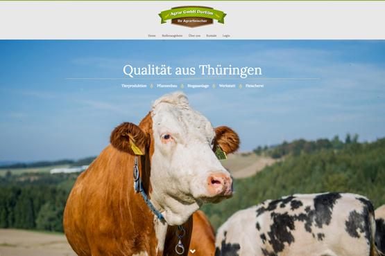 Agrar GmbH Dorfilm