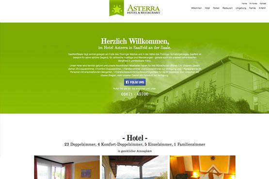 HotelAsterra.de