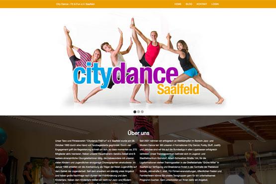 CityDance